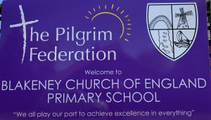 Blakeney Church of England Primary School