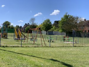 Blakeney Childrens Play Area