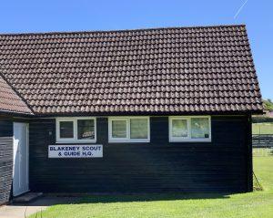 Blakeney Scout Hut
