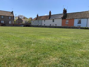 British Legion Club Bowling Green, Blakeney