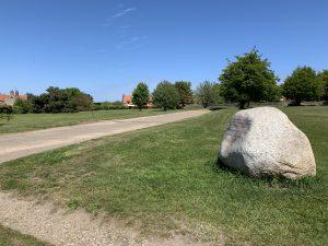 The Pastures, Blakeney
