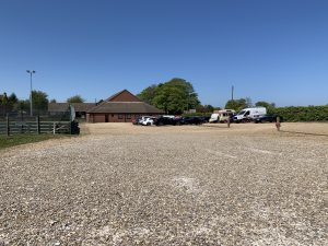 Blakeney Village Hall Car Park