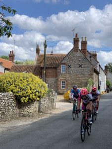 Womens British National Road Race Championships 30th June 2019