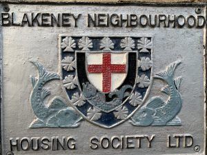 Blakeney Neighbour Housing Society