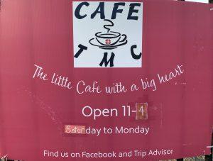 TMC Cafe