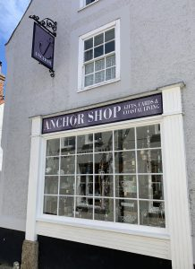 The Anchor Shop