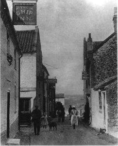 The Ship Inn High Street Blakeney