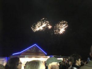 Blakeney Bonfire & Fireworks